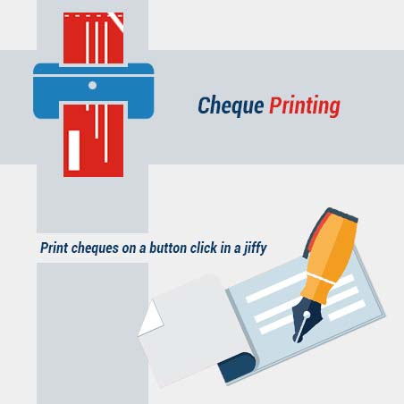 Check Printing With AlignBooks New Feature