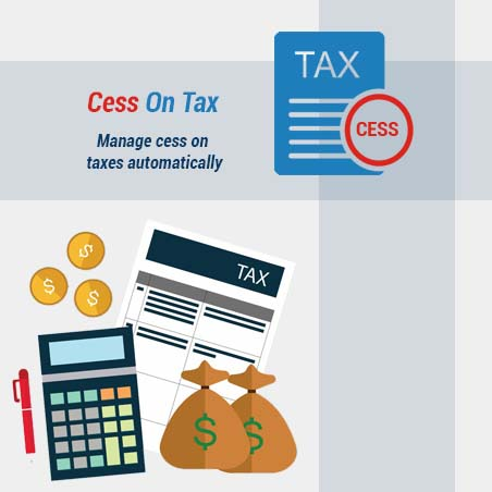 Quick Cess On Tax Mangement Accounting Software offline