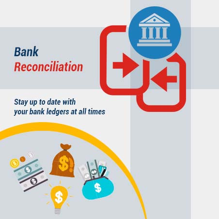 AlignBooks New Features Of Bank Reconciliation